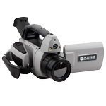 DL700 — Portable HD infrared camera