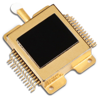 DLB384 Uncooled Infrared FPA Detector