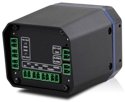 D780G — Uncooled FPA Module